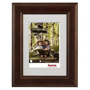 Holzrahmen Idaho 28x35 cm braun