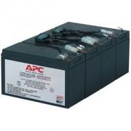 APC Replacement Battery Cartridge 8 (RBC8)