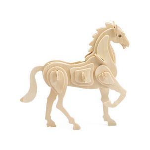 """3D Puzzle """"Pferd""""0317000000023"""