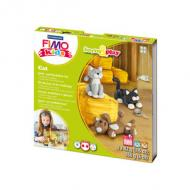 "Modellier-Set kids Form & Play ""Cat"""