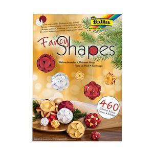 "Fancy-Shapes-Set ""Weihnachtszauber""25029"