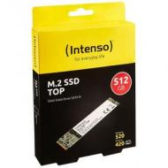 Intenso   m.2  512gb ssd sata3  top performan retail (3832450)