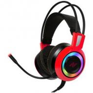 Headset abkoncore ch60 real 7.1 rot (ch60 r)