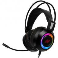Headset abkoncore ch60 real 7.1 schwarz (ch60 s)