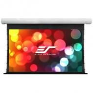 Elite screens motor  16:9  299*168cm saker tension  weiß (skt135xhw-e6)