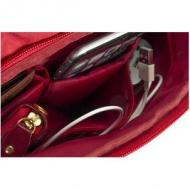 "Riva nb tasche alpendorf 15,6"" rot 7530 (7530 canvas red)"