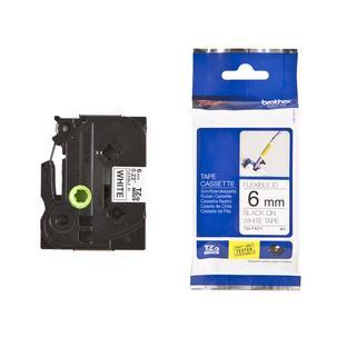 Symbolbild: TZ Flexi-Tape SchriftbandkassettenTZFX251