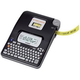 """Tisch-Beschriftungsgerät """"Labelprinter KL-820""""XR-18ST"""