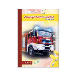 Motiv: Feuerwehr88278