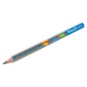 Schreiblernbleistift combino®, blau810418