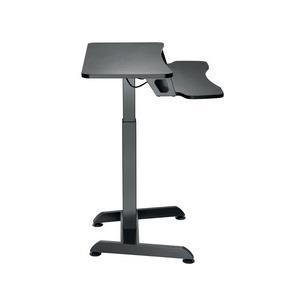 Elektrischer PC-Sitz-/Steh-ArbeitsplatzEO0014