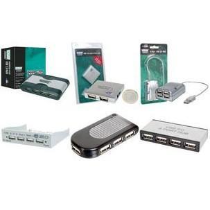 DIGITUS USB 2.0DA-70133-1