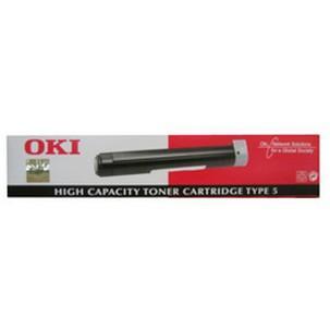 Toner für OKI43865721