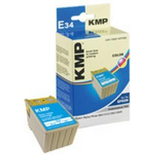 KMP Tinte für EPSON1004,0001