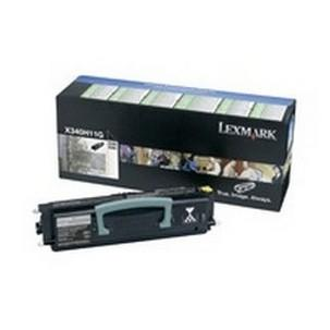 LEXMARK X342n TonerX340H21G