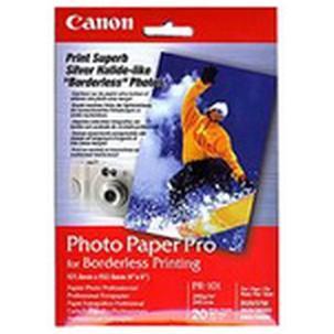 Inkjet Foto-Papier DIN A41686B021