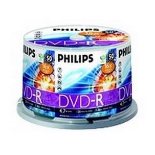 PHILIPS 50xDVD-RDM4S6B50F/00