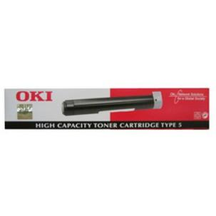Toner für OKI43363412