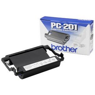 Thermotransfer-Rolle für brotherPC75