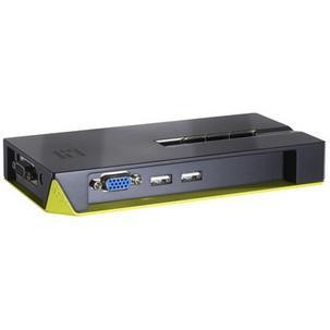KVM Switch USB, 4-PortKVM-0422