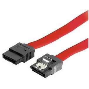 Serial ATA Anschlusskabel 7 Pol Stecker111800