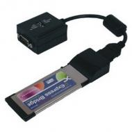 Seriell 16C950 RS-422 / 485 ExpressCard Adapter
