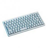 CHERRY G84-4100 Keyboard USB grey (FR) (G84-4100LCMFR-0)
