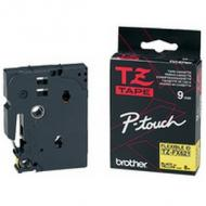 brother TZe-Tape TZe-FA3 Textilband zum Aufbügeln, TZe-FA 3 4977766691710
