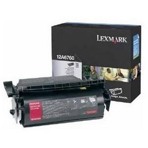 Lexmark toner12A6760