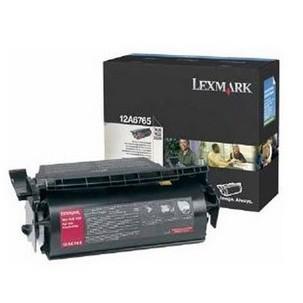 Lexmark toner12A6765