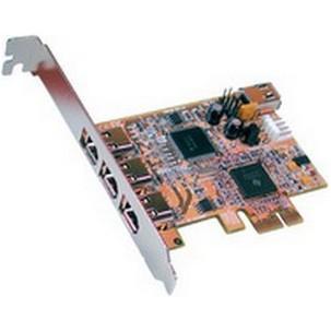 EXSYS FireWire 1394aEX-16500E