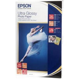 Epson ultra glossyC13S041926