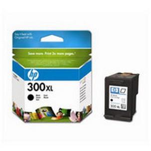 HP 300XL TinteCC641EEABD