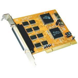 Serielle 16C950 RS-232 PCI KarteEX-41098
