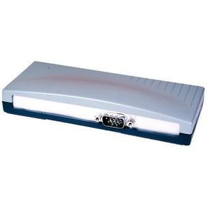 USB 1.1 Konverter <br>- 1 x seriell RS232EX-1331