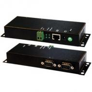 RS-232 zu Ethernet Data Gateway, 2 x RS-232