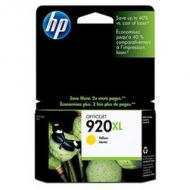 Tinte hp of 6500 / 7500 yellow (920xl) (cd974ae) (CD974AE)