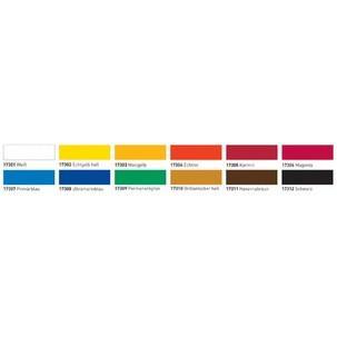 "Acrylfarbe SOLO Goya ""Triton S Acrylic Basic"", Farben17311"