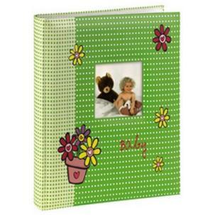 "Baby-Foto-Album ""Nele"", Buchalbum94585"