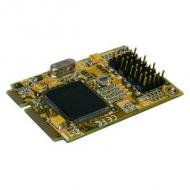 Serielle RS-232 Mini PCI-Express Karte