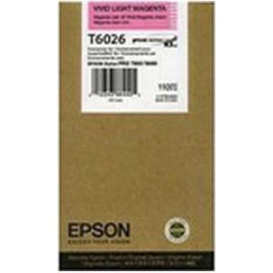 Epson tinte lightC13T602600