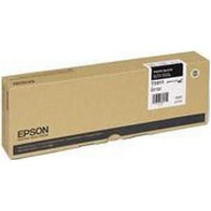 Epson tinte schwarz C13T591100