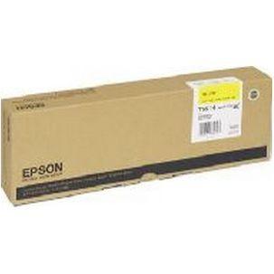 Epson tinte gelb    C13T591400