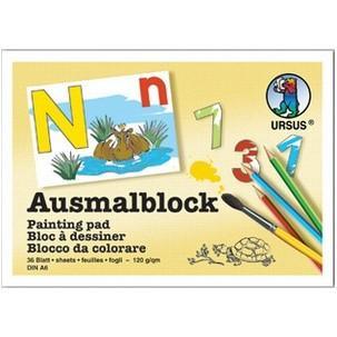 Ausmalblock6410099
