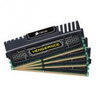 Corsair Speichermodule DDR3-1600 32GB CL10 / KIT-4x8GB / Vengean (CMZ32GX3M4X1600C10)