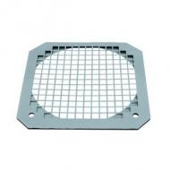 EUROLITE Filterrahmen LED ML-56, sil (51913691)