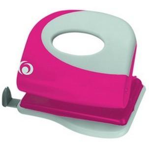 "Bürolocher Color-Blocking ""Cool Pink""11365145"