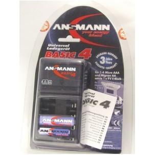 ANSMANN Basic 45107163