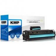 Kmp toner canon 716y (1977b002) yellow 1500 s. c-t26 remanufactured (1216,1009)