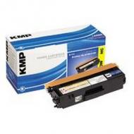 Kmp toner brother tn-325y / tn325y yellow 3500 s. b-t41 remanufactured (1243,hc09)